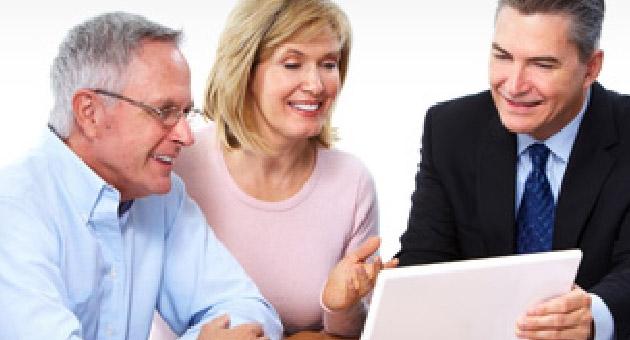Emeklilik için kredinin detayları
